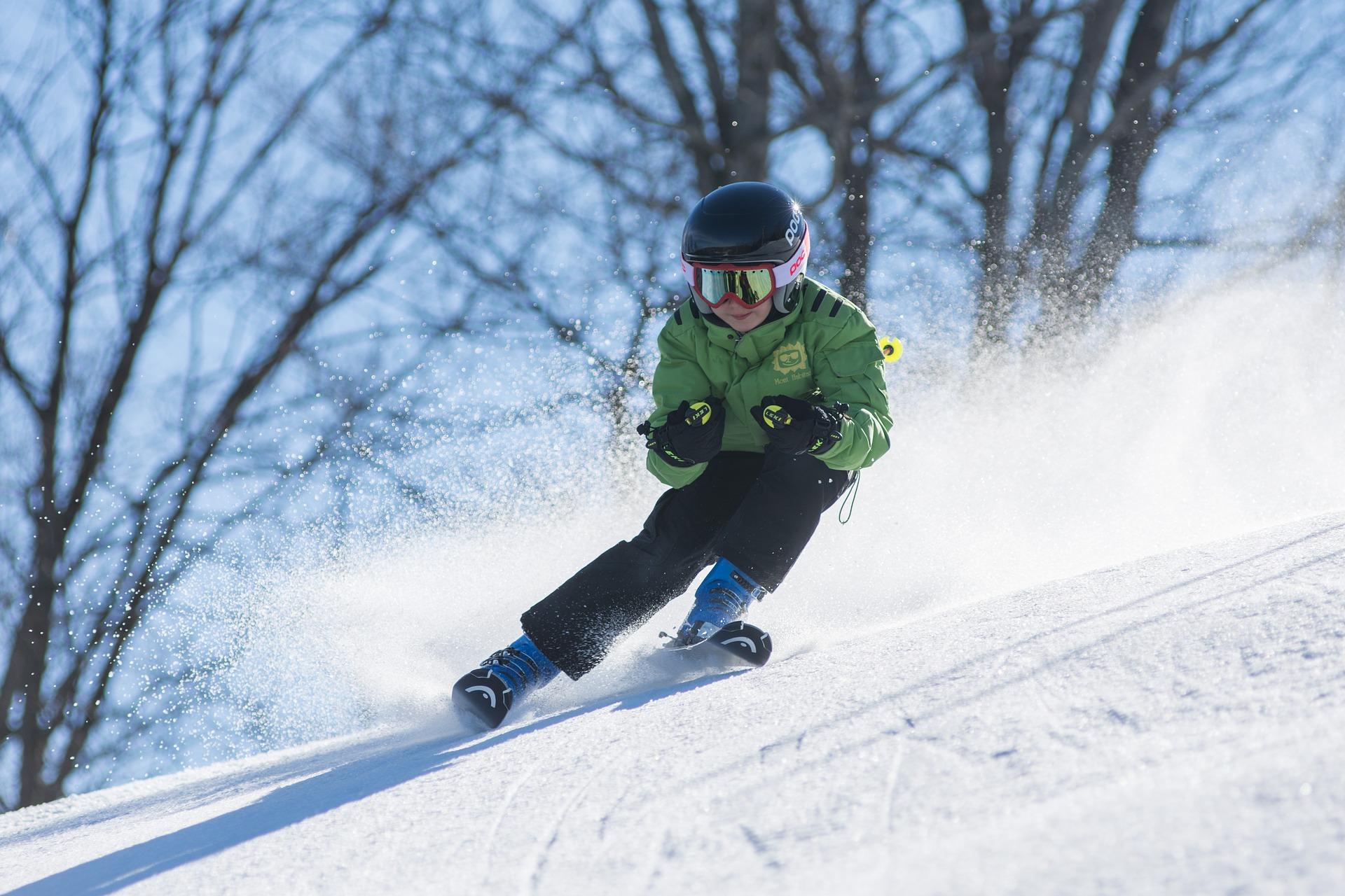 location matériel de ski