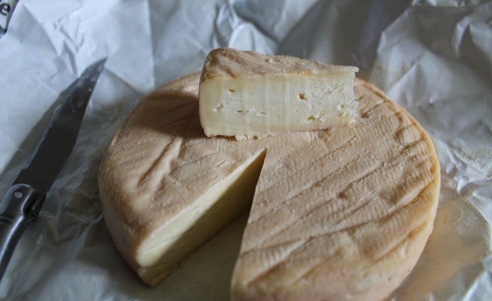 fromage vosgien