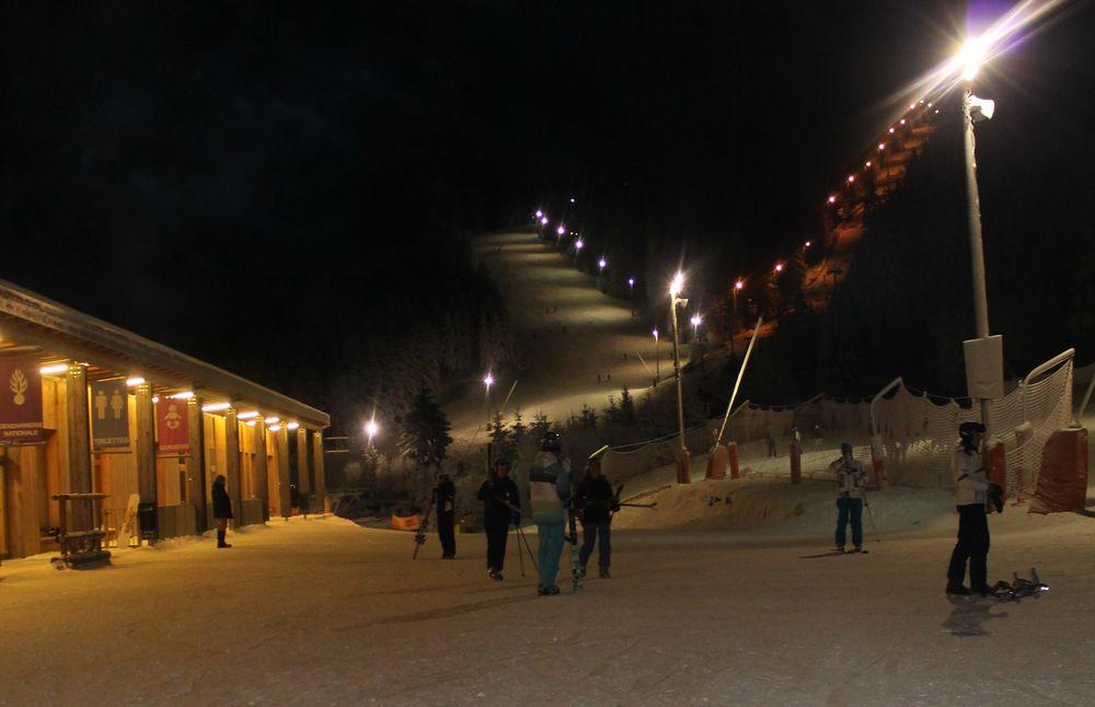 Que faire à Gérardmer après une journée au ski ?