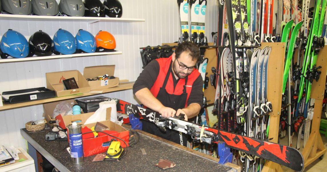 Entretien ski alpin : Ce qu'il faut faire après la saison