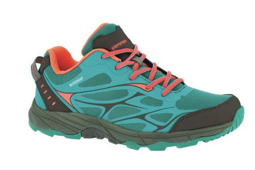 chaussures de randonnée femme tige basse Shasta