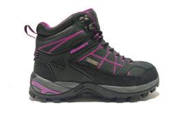 chaussures randonnée tige haute femme Sonora