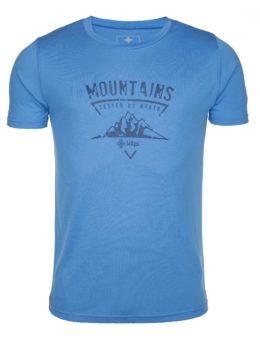 T shirt respirant Garove M homme
