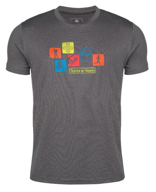 T shirt respirant Giacinto homme