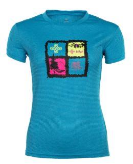 T shirt respirant femme Giacinto W